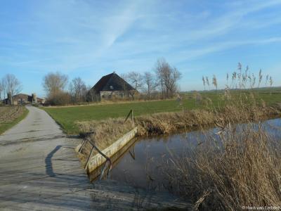 Buurtschap Bonjeterp, buurtschapsgezicht