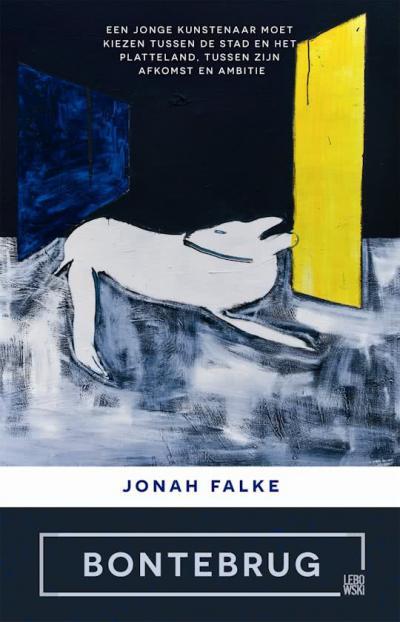 De in buurtschap Bontebrug geboren Jonah Falke (1991) debuteert in september 2016 met zijn roman Bontebrug. Nadere toelichting daarover vind je onder het kopje Literatuur.