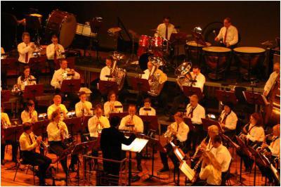 Fanfare St. Cornelius in Borgharen is opgericht in 1897. In 1960 is de Drumband erbij gekomen. (© www.fanfarestcornelius.nl)