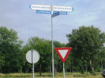 Borkel en Schaft is een tweelingdorp in de provincie Noord-Brabant, in de regio Zuidoost-Brabant, en daarbinnen in de streek Kempen, gemeente Valkenswaard. Het was een zelfstandige gemeente t/m 30-4-1934.