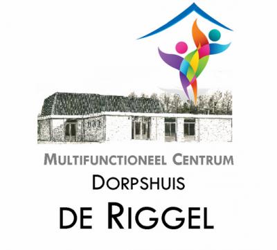 Dorpshuis De Riggel is het bruisende hart van het dorp Boven Pekela