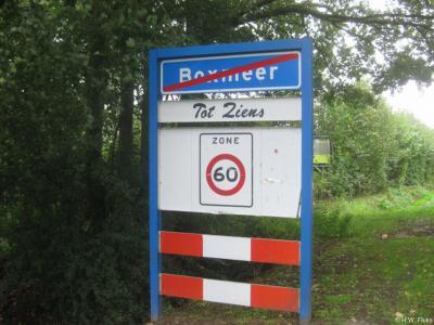 Boxmeer is een dorp en gemeente in de provincie Noord-Brabant, in de regio Noordoost-Brabant, en daarbinnen in de streek Land van Cuijk.