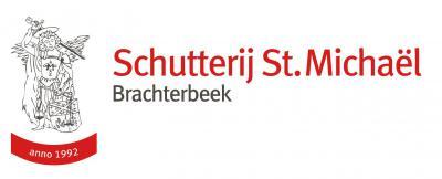Schutterij St. Michaël Brachterbeek is opgericht in 1992. Helaas hebben ze, kennelijk wegens teruglopende belangstelling, in oktober 2018 het besluit moeten nemen om de verenigng op te heffen.