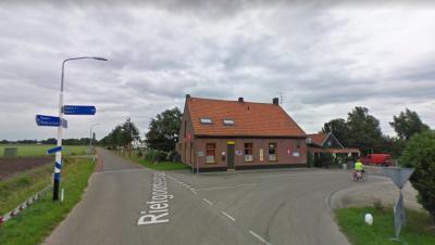 Brembos is een buurtschap in de provincie Noord-Brabant, in de regio West-Brabant, en in de streek Baronie en Markiezaat, gemeente Roosendaal. T/m 1996 gemeente Roosendaal en Nispen. Een markant object in het centrum van de buurtschap is Café De Brembos.