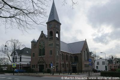 Breukelen, Gereformeerde Pauluskerk
