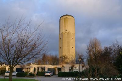 Breukelen, watertoren