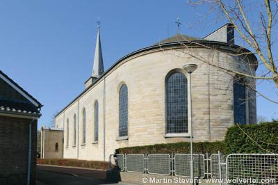 Buchten, Catharinakerk