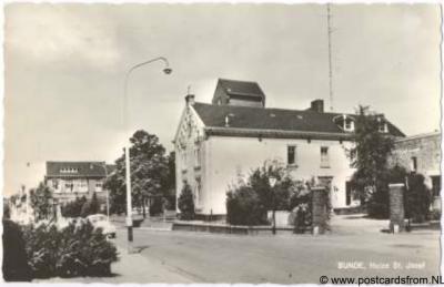 Bunde Huize St. Josef