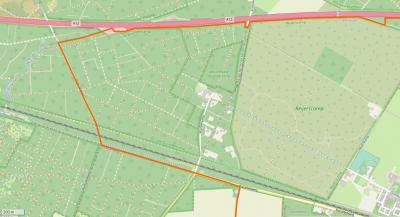 Buunderkamp is een buurtschap in de provincie Gelderland, in de streek Veluwe, gemeente Renkum. De buurtschap valt onder het dorp Wolfheze en ligt ingeklemd tussen de A12 in het N en de spoorlijn Utrecht-Arnhem in het Z. (© www.openstreetmap.org)