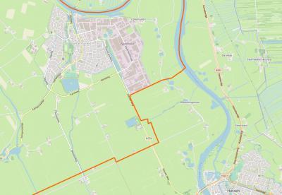 Bij de gemeentelijke herindeling van 1-8-1967, waarbij de gemeente Zwollerkerspel over een handvol omliggende gemeenten wordt verdeeld, wordt buurtschap Cellemuiden geheel aan Genemuiden toebedeeld, en buurtschap Roebollligehoek Z ervan aan Hasselt.