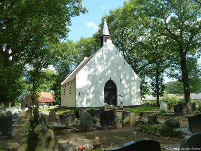 De rijksmonumentale Kapel Coelhorst wordt sinds 2003 beheerd door Stichting Kapel van Coelhorst. Zij zorgt voor het onderhoud van de kapel, werft fondsen daarvoor en organiseert de jaarlijkse openstelling op Open Monumentendag (begin september).
