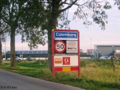 Culemborg is een stad en gemeente in de provincie Gelderland, in de streek Betuwe.