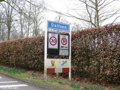 Dalfsen is een dorp en gemeente in de provincie Overijssel, in de streek Salland.