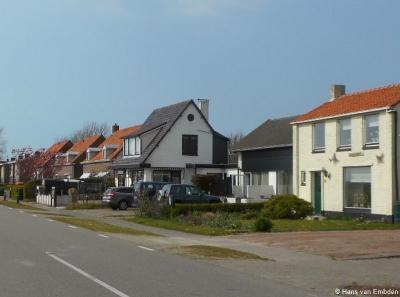 Midden-Eierland, Oorsprongweg