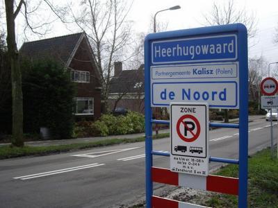 De Noord is een dorp in de provincie Noord-Holland, in de streek West-Friesland, gemeente Heerhugowaard. Het dorp bestaat adminstratief niet als zodanig; het heeft geen eigen postale plaatsnaam én geen eigen bebouwde kom met daarom witte plaatsnaamborden.