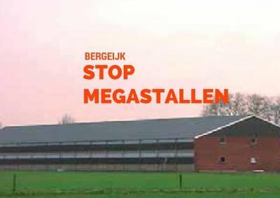 Vanaf 2002 hebben álle 'stakeholders' in De Pielis intentieovereenkomsten getekend om 'samen te gaan werken aan een duurzame inrichting van De Pielis.' In 2016 dreigen er megastallen te komen voor varkens, nertsen en kalveren. Lijkt óns tegenstrijdig...
