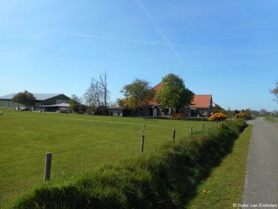 Tienhoven (buurtschap van het dorp De Waal, Texel)