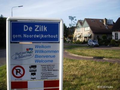De Zilk is een dorp in de provincie Zuid-Holland, in de regio Bollenstreek, gemeente Noordwijk. T/m 2018 gemeente Noordwijkerhout.