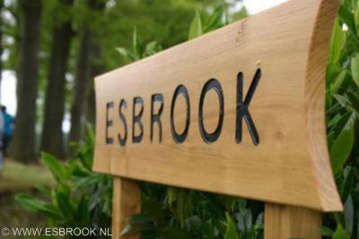 De buurtschappen Deldenerbroek en Deldeneresch werken op veel gebieden samen. Je kunt ze dan ook als een tweelingbuurtschap beschouwen. Samen treden ze naar buiten als Esbrook (mooie naam!), bijv. als buurtschapsvereniging en hier bij het buurthuis.