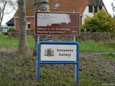 Delfzijl is een stad en gemeente in de provincie Groningen, in de streek Hoogeland. Het is de hoofdplaats van de gemeente.