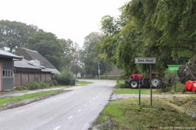 Den Hool is een buurtschap in de provincie Drenthe, gemeente Coevorden. T/m 1997 gemeente Sleen. De buurtschap valt onder het dorp Holsloot. De buurtschap ligt buiten de bebouwde kom en heeft daarom witte plaatsnaamborden.