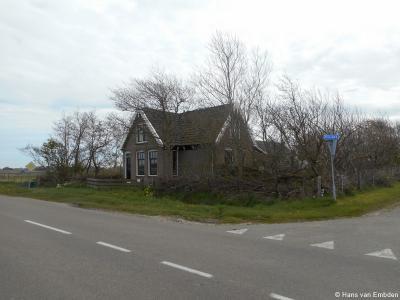De Westen (buurtschap van Den Hoorn), Maria's Hoeve aan de Westerweg.