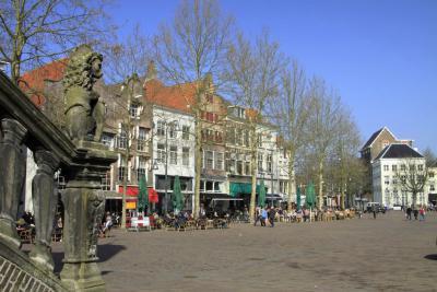 Deventer, Brink (© Jan Dijkstra, Houten)