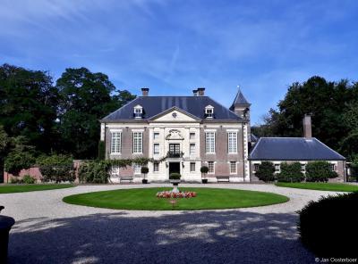 Diepenheim, havezate Huis Diepenheim