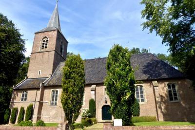 Diepenheim, Hervormde (PKN) Johanneskerk