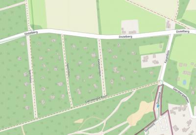 'Buurtschap in buurtschap' Giersbergsebaan, tussen de wegen Distelberg in het N en Giersbergsebaan in het Z. Een aanvankelijk recreatiepark met 37 huisjes, waar nu grotendeels permanent wordt gewoond. De inwoners zetten zich in om dit te legaliseren.