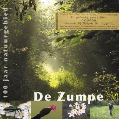De Zumpe is een moerassig natuurgebied ZO van Doetinchem. Je vindt er o.a. vogels, vlinders, libelles, kikkers, padden, zoogdieren en bijzondere planten. T.g.v. het 100-jarig jubileum van het gebied in 2015 is een mooi fotoboek verschenen.