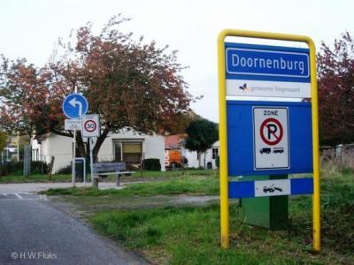 Doornenburg is een dorp in de provincie Gelderland, in de streek Betuwe, gemeente Lingewaard. T/m 2000 gemeente Bemmel.