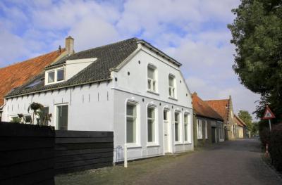 Dreischor, dorpsgezicht (© Jan Dijkstra, Houten)