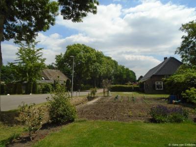 Buurtschap Duithuis (Uden), Duifhuizerweg hoek Torenweg