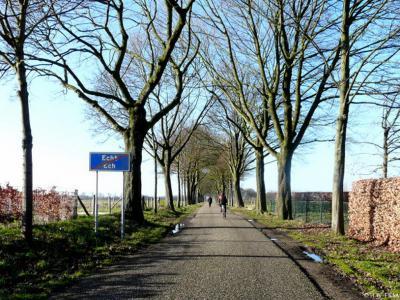 Echt is een dorp in de provincie Limburg, in de streek Midden-Limburg, gemeente Echt-Susteren. Het was een zelfstandige gemeente t/m 2002.