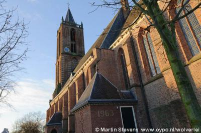 Eemnes, Grote Kerk of St. Nicolaaskerk