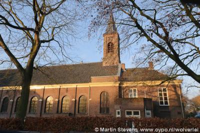 Eemnes, RK St. Nicolaaskerk aan de Wakkerendijk