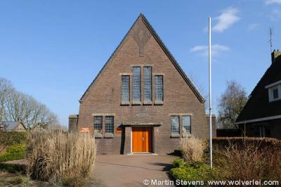 Een, Gereformeerde kerk