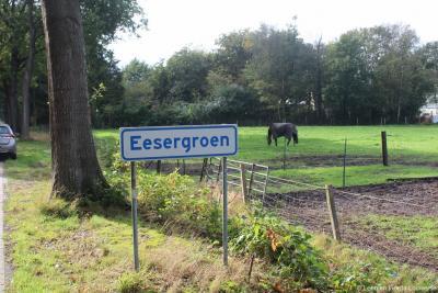 Eesergroen is een dorp in de provincie Drenthe, gemeente Borger-Odoorn. T/m 1997 gemeente Borger.