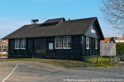 Elburg, Museum Visafslag