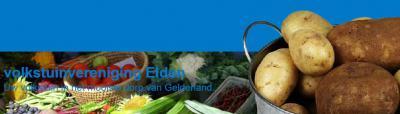 En Elden is niet zomaar een 'dorp in de stad', het is ook nog eens 'het mooiste dorp van Gelderland'! Althans, volgens de site van Volkstuinvereniging Elden.