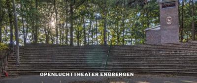 Last but not least heeft deze kleine buurtschap nóg een topattractie op haar grondgebied, namelijk Openluchttheater Engbergen, waarover je uiteraard ook alles kunt lezen op deze pagina.
