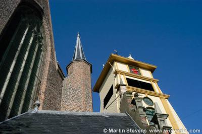 Enkhuizen, Westerkerk