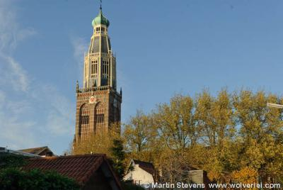 Enkhuizen, Zuiderkerk