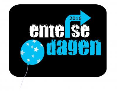De Enterse Dagen zijn een keer in de vier jaar. De vorige keer was in 2016, dus de volgende keer is in 2020.
