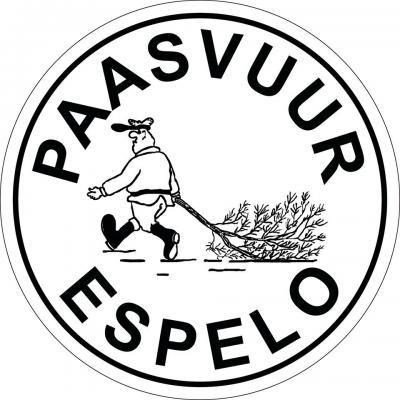 Een van dé jaarlijkse evenementen in Espelo is het Paasvuur. In 2016 is deze traditie op de Nationale Inventaris Immaterieel Cultureel Erfgoed geplaatst. Een kroon op het jarenlange harde werken van de Sploders. Van harte gefeliciteerd!