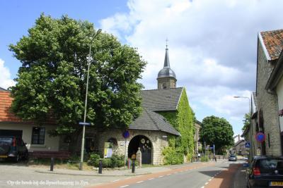 Eys, dorpsgezicht (© Jan Dijkstra, Houten)