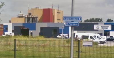 Foxham is een voormalige buurtschap/dorpje in de provincie Groningen, gem. Midden-Groningen. T/m 31-7-1943 gem. Slochteren. Per 1-8-1943 over naar gem. Hoogezand, per 1-4-1949 over naar gem. Hoogezand-Sappemeer, in 2018 over naar gem. Midden-Groningen.