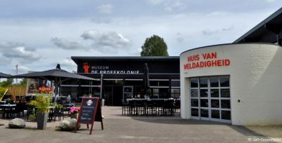 Sinds mei 2019 is er in Frederiksoord Museum De Proefkolonie, als opvolger van Museum De Koloniehof. Het museum is ondergebracht in het Huis van Weldadigheid, het bezoekerscentrum van de Koloniën van Weldadigheid.