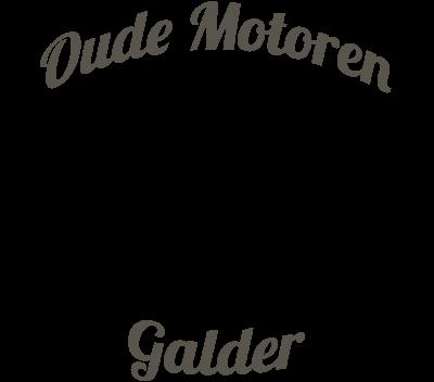 De ca. 50 leden van Oude Motoren Galder (OMG) berijden motoren van diverse merken (de meeste Engels en Belgisch) uit de periode vóór 1965. Gedurende het rittenseizoen, van april-november, wordt iedere maand een rit gemaakt in de wijde omgeving van Galder.